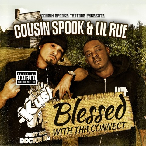 cousin-spook-and-lil-rue-blessed-with-the-connect-cover